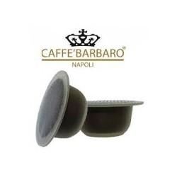 50 Capsule Ginseng Barbaro compatibili Bialetti