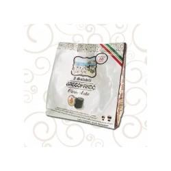 80 Capsule CIOCCOLATO Toda Nespresso compatibili GATTOPARDO