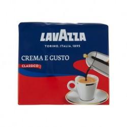 Lavazza Crema e Gusto Classico Conf. 2x250 g