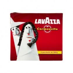 Lavazza Carmencita Caffè Macinato 2x 250 gr