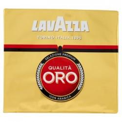 Lavazza Qualità Oro Confezione 2x250 g