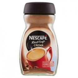 Nescafé Red Cup Crema Caffè Lungo Solubile 100 g