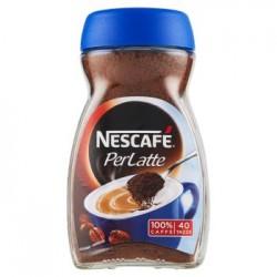 Nescafé Caffè per Latte Caffè Solubile 100 g
