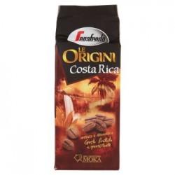 Segafredo CAFFE' MACINATO Le ORIGINI Costa Rica 250 g