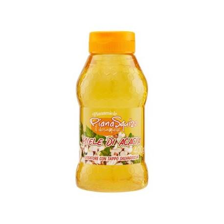 Pianamiele Miele di Acacia PianaSquizz 400 g