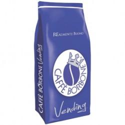 1 Kg di Caffè in grani Miscela BLU Vending Caffè Borbone