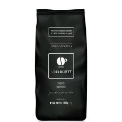 Lollo Caffè In Grani Miscela NERA CONF 1 kg