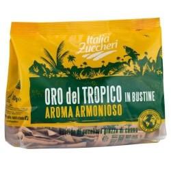 Italia Zuccheri Oro Del Tropico in Bustine 500 gr
