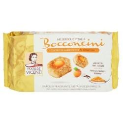 Matilde Vicenzi Bocconcini Cuore di Albicocca e Vaniglia 90 gr